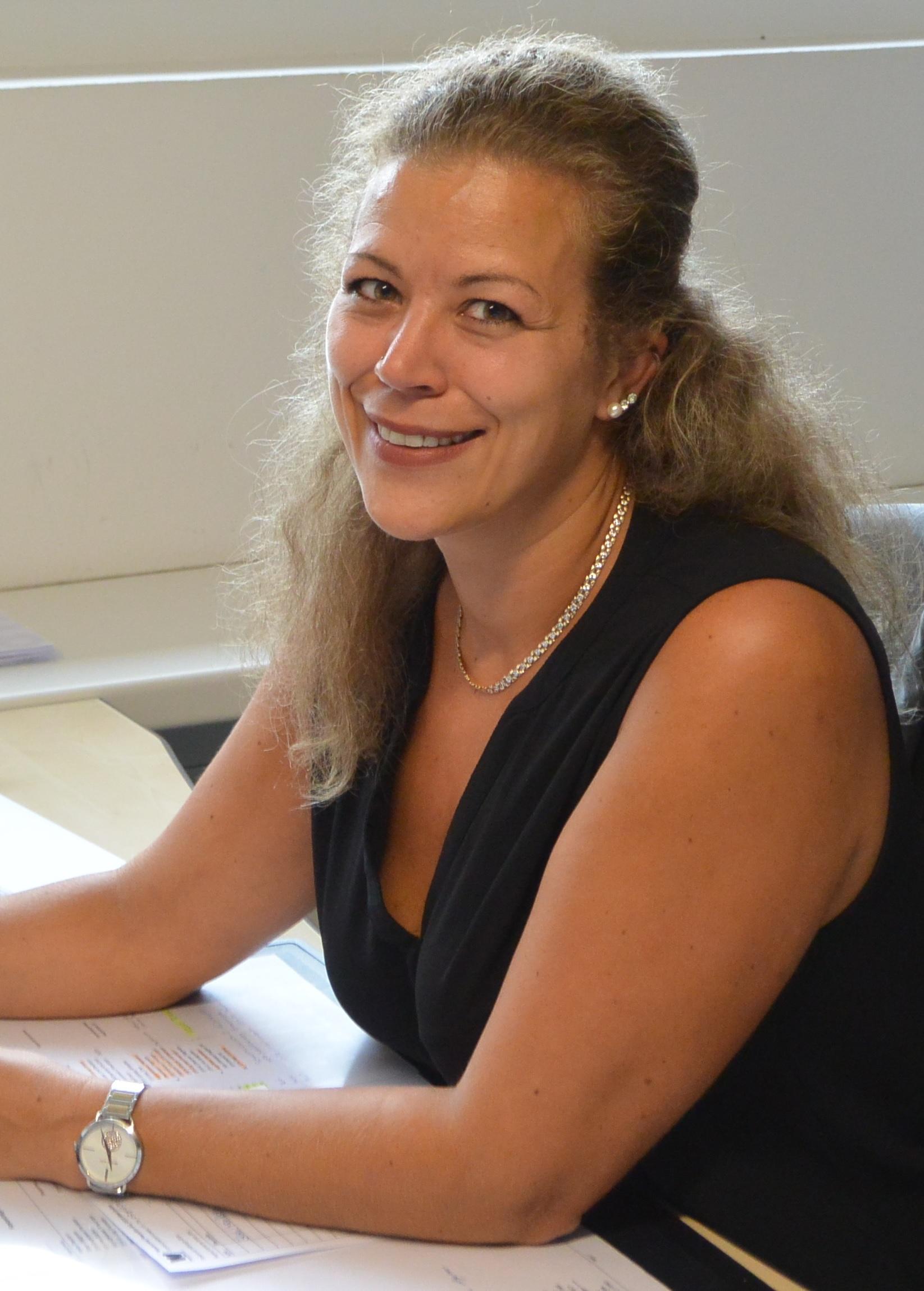Silke Höchner